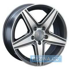 Купить REPLAY MR72 GMF R16 W7 PCD5x112 ET33 HUB66.6