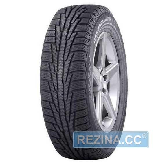 Зимняя шина NOKIAN Nordman RS2 SUV - rezina.cc