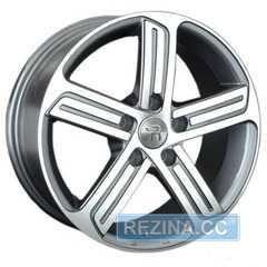 Купить REPLAY VV177 GMF R16 W6.5 PCD5x112 ET46 HUB57.1