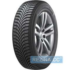 Зимняя шина HANKOOK WINTER I*CEPT RS2 W452 - rezina.cc