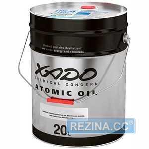 Купить Моторное масло XADO Atomic Oil 10W-60 SL/CF Rally Sport (20л)