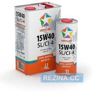 Купить Моторное масло XADO Verylube 15W-40 SL/CI-4 (1л)