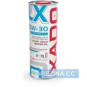 Купить Моторное масло XADO Luxury Drive 5W-30 Synthetic (1л)