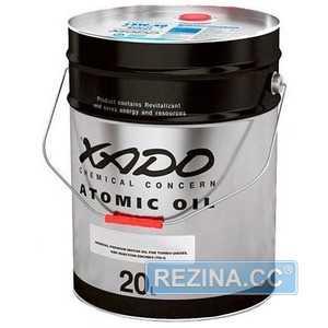 Купить Моторное масло XADO Atomic Oil 5W-40 SL/CF City Line (20л)