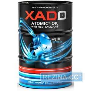 Купить Моторное масло XADO Atomic Oil 5W-40 SM/CF (60л)