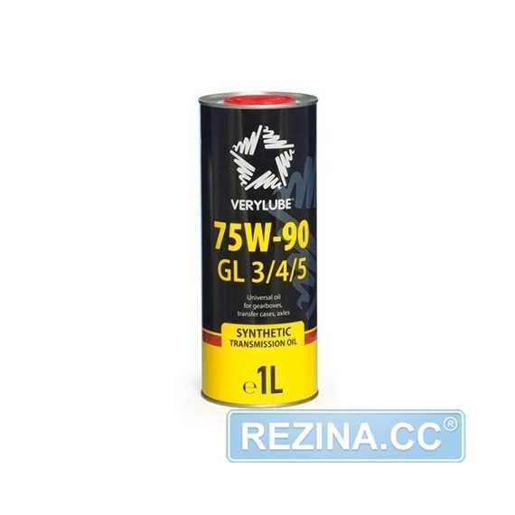 Моторное масло XADO Verylube - rezina.cc