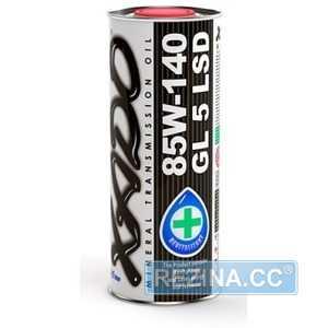 Купить Моторное масло XADO Atomic Oil 85W-140 GL-5 LSD (1л)