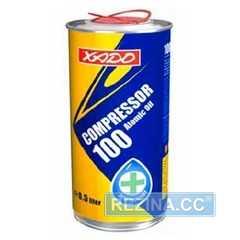 Купить Компрессорное масло XADO Atomic Oil Compressor Oil 100 (0.5л)
