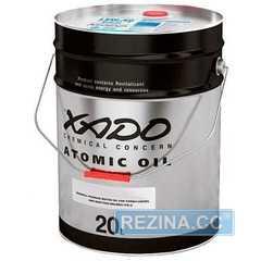 Гидравлическое масло XADO Hydraulic Oil VHLP VG 68 - rezina.cc