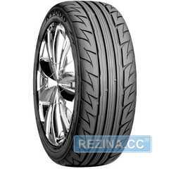 Летняя шина ROADSTONE N9000 - rezina.cc