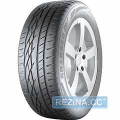 Всесезонная шина GENERAL TIRE Graber GT - rezina.cc