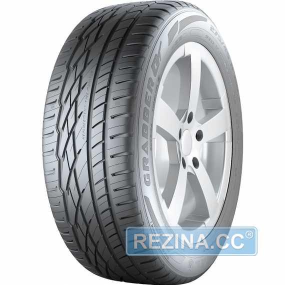 Всесезонная шина GENERAL TIRE Graber GT - rezina.cc