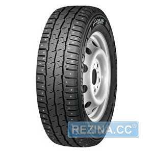 Купить Зимняя шина MICHELIN Agilis X-ICE North 215/60R17C 109/107T (Шип)