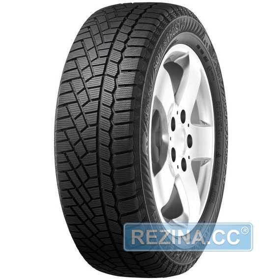 Зимняя шина GISLAVED SOFT FROST 200 - rezina.cc