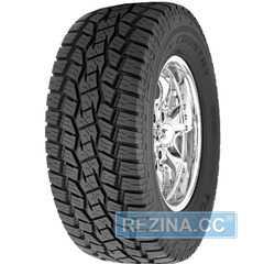 Купить Всесезонная шина TOYO Open Country A/T 255/70R16 109S
