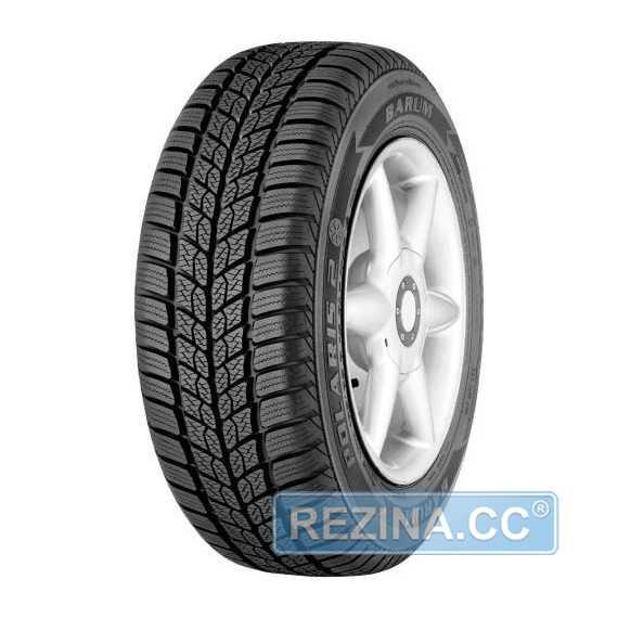 Зимняя шина BARUM Polaris 2 - rezina.cc