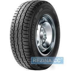 Купить Зимняя шина MICHELIN Agilis Alpin 215/60R17C 109/107T