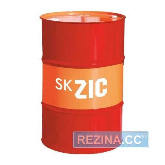 Редукторное масло ZIC SK SUPER GEAR EP 100 - rezina.cc