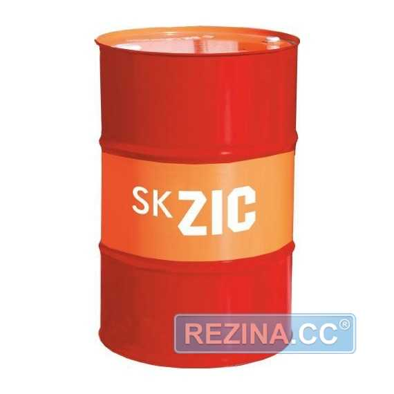 Редукторное масло ZIC SK SUPER GEAR EP 320 - rezina.cc