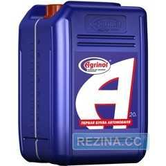 Гидравлическое масло AGRINOL МГП-10 - rezina.cc