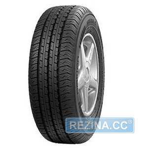Купить Летняя шина NOKIAN Hakka C Cargo 215/75R16C 116/114S