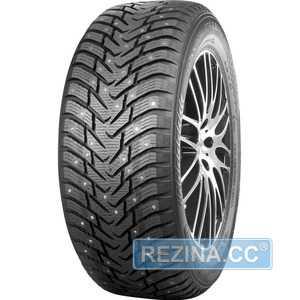 Купить Зимняя шина NOKIAN Hakkapeliitta 8 SUV 245/70R16 111T (Шип)