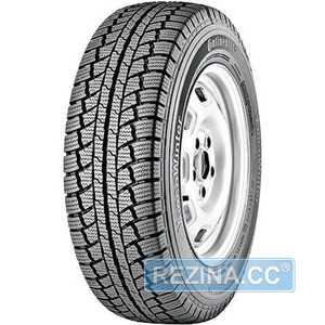 Купить Зимняя шина CONTINENTAL VancoWinter 205/70R15C 106/104R
