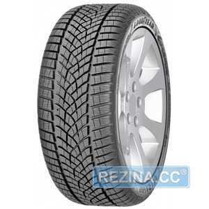 Купить Зимняя шина GOODYEAR UltraGrip Performance G1 255/55R18 109H