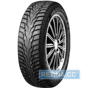 Купить Зимняя шина NEXEN Winguard WinSpike WH62 215/55R17 98T (шип)