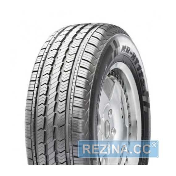 Всесезонная шина MIRAGE MR-HT172 - rezina.cc