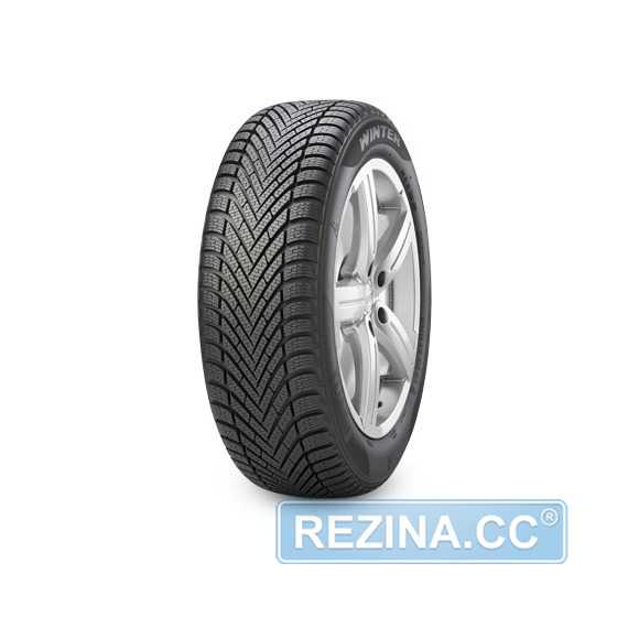 Зимняя шина PIRELLI CINTURATO WINTER - rezina.cc