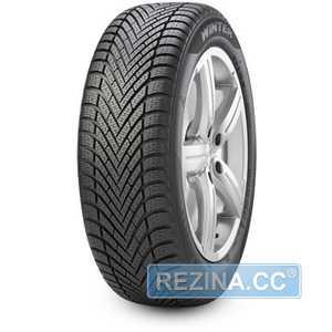 Купить Зимняя шина PIRELLI CINTURATO WINTER 205/55R16 91T
