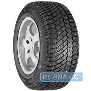 Купить Зимняя шина CONTINENTAL CONTIICECONTACT 4x4 235/60R16 104T (Шип)
