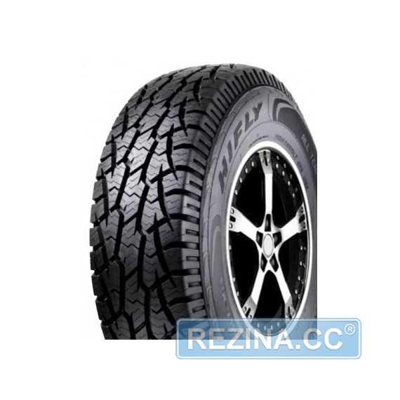 Всесезонная шина HIFLY Vigorous A/T 601 - rezina.cc