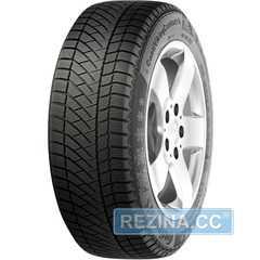 Купить Зимняя шина CONTINENTAL ContiVikingContact 6 Run Flat 225/60R17 99T