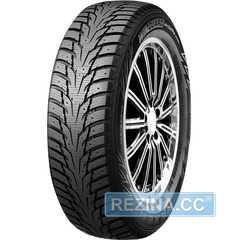 Купить Зимняя шина NEXEN Winguard WinSpike WH62 195/55R16 87T (Под шип)
