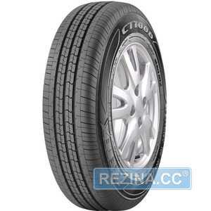 Купить Летняя шина ZEETEX CT 1000 225/70R15C 112/110R