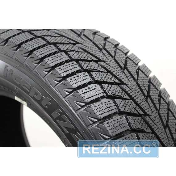 Купить Зимняя шина HANKOOK Winter i*cept iZ2 W616 205/55R16 94T