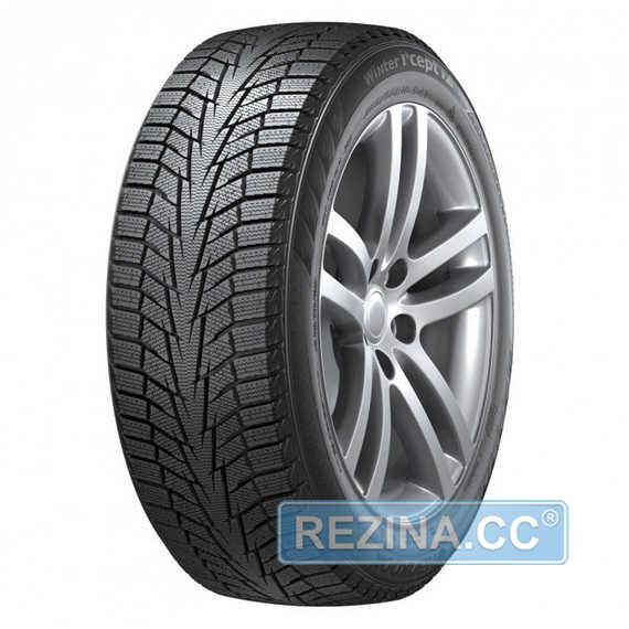 Купить Зимняя шина HANKOOK Winter i*cept iZ2 W616 245/50R18 104T