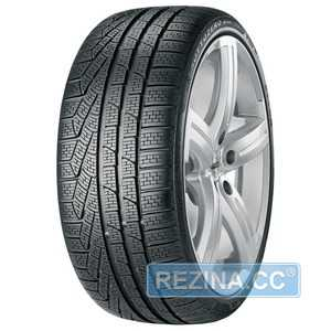 Купить Зимняя шина PIRELLI Winter 240 Sottozero II 275/35R20 102V Run Flat