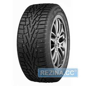 Купить Зимняя шина CORDIANT Snow Cross 205/70R15 100T (Шип)