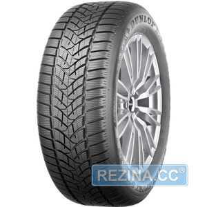 Купить Зимняя шина DUNLOP Winter Sport 5 255/55R18 109V SUV