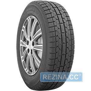Купить Зимняя шина TOYO Observe Garit GIZ 215/55R17 94Q