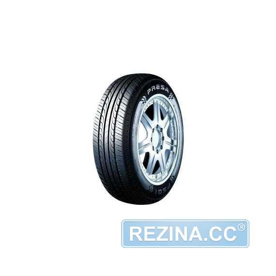 Летняя шина PRESA PS01 - rezina.cc