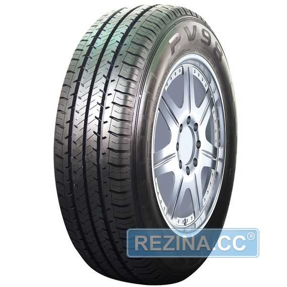 Всесезонная шина PRESA PV98 - rezina.cc