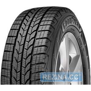 Купить Зимняя шина GOODYEAR Cargo UltraGrip 195/75R16C 107/105R