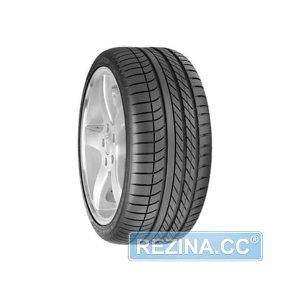 Летняя шина GOODYEAR Eagle F1 Asymmetric Run Flat - rezina.cc