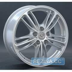 Купить REPLICA LegeArtis MZ39 S R17 W7 PCD5x114.3 ET50 HUB67.1