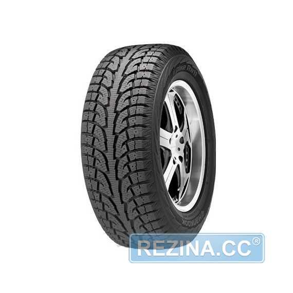 Купить Зимняя шина HANKOOK i*Pike RW11 235/60R16 100T (Шип)