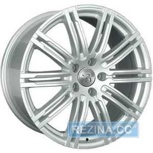 Купить Replica PR13 SF R18 W8 PCD5x112 ET21 HUB66.6